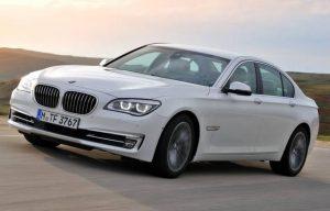 שיטת פליטה של משאבת מים חשמלית של BMW
